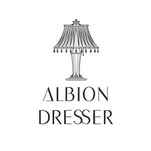 アルビオンのロゴ画像