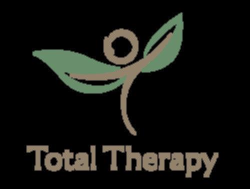 トータルセラピー ロゴ